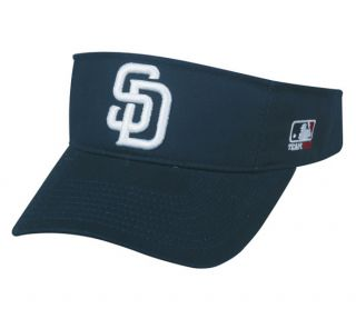 MLB Visors Officially Licensed Caps/Hats (All 30 Teams)