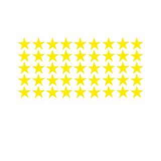 Sterne Stern Stars Auto Fahrrad Weihnachten Aufkleber Sticker