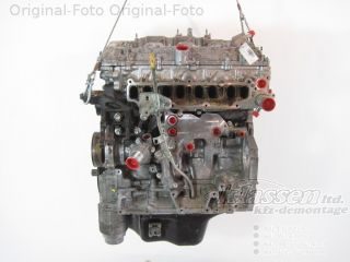 Motor 2AD FHV Toyota Avensis T25 2.2 D CAT 177 Ps ( Engine )