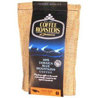 100% Jamaika Blue Mountain Kaffee Spezialität, ganze Bohne, 113 g