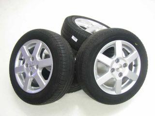 Fiesta 14 ZOLL Alufelgen Sommerreifen 175 65 R14 Kompl Raeder Reifen