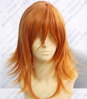 Uta no Prince sama Jinguuji Ren Cosplay Wig 179