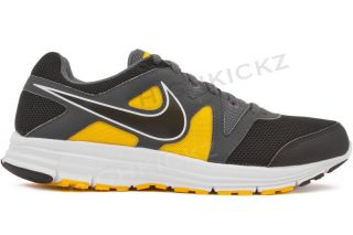 Nike Lunarfly 3 LAF Livestrong 487845 070 New Men Grey Yellow Black