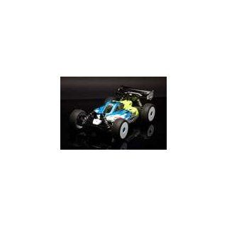 TEAM ASSOCIATED RC8.2e Factory Team Kit 18 Elektro Buggy