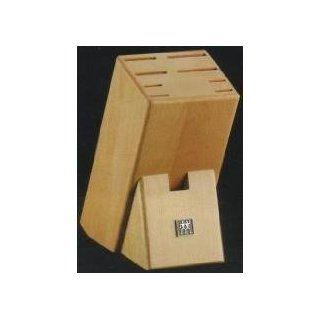 Zwilling 35107 107   TWIN® Messerblock, unbefüllt (leer), bietet
