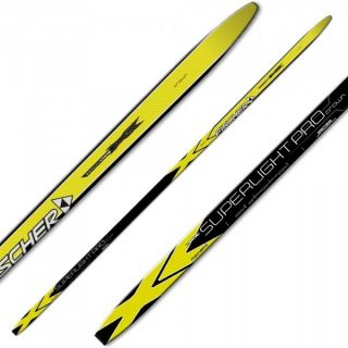 FISCHER SUPERLIGHT PRO CROWN 177 cm