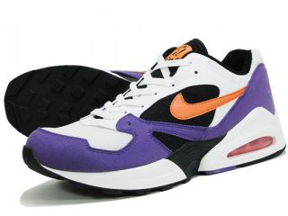Nike Air Max Tailwind Violett/Weiss Neu Größen wählbar 90 2