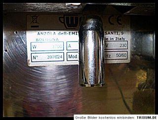 WEGA Kaffeemaschine  Espressomaschine Anzola dell Emilia Top Zustand