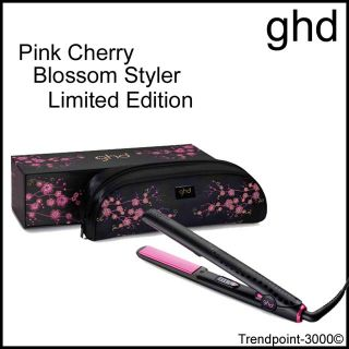 PINK CHERRY BLOSSOM STYLER Limited Edition NEU UVP 199,00 EUR