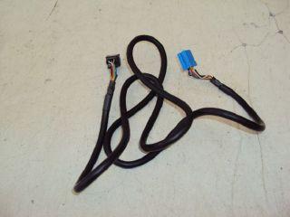 fach CD Wechsler inkl. Kabel Fiat Stilo 192