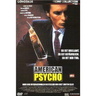 American Psycho Christian Bale, Willem Dafoe, Jared Leto