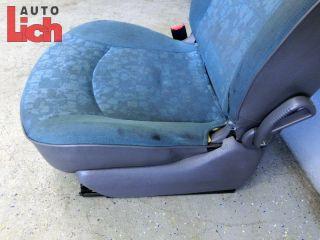 sitze peugeot 206 cc cabrio