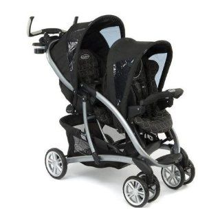 Graco Quattro Tour Duo Completo   MODE NOIR   2011 Baby