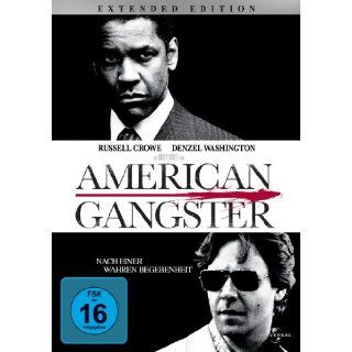American Gangster   Extended Edition Denzel Washington