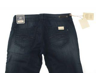 Replay Jeans Ramesh dark blue Damen NEU UVP 199,00 €