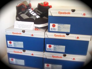 ... Reebok Solebox Omni Zone LT Light us 11   11.5 NEW Pump ... c37198f40