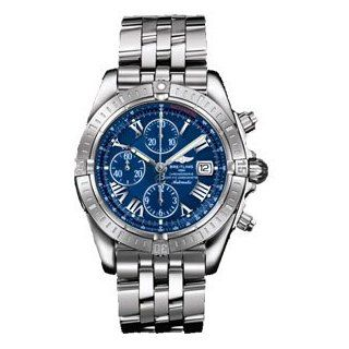 Breitling Windrider Chronomat Evolution A13356 785: Uhren