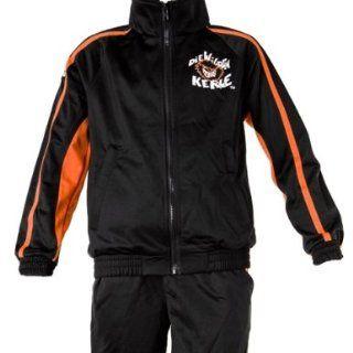Wilde Kerle Trainingsanzug Jacke + Hose Größe 128 die wilden Kerle