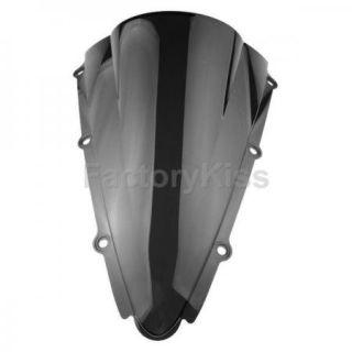 Windschild Windschutzscheibe für Yamaha R1 04 06