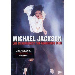 Michael Jackson   Live in Bucharest The Dangerous Tour