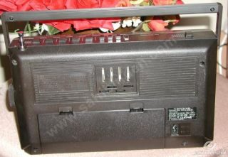 GRUNDIG CONCER BOY 220 Radio