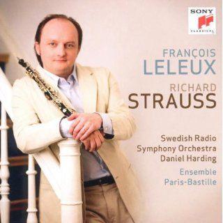 Strauss Oboenkonzert op. 144 / Serenade op. 7 / Suite op. 4