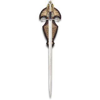 United Cutlery Herr der Ringe Schwert Anduril Sport