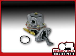 Dieselpumpe MWM D226 TD226 fuer Fendt Farmer 307 308 312 Favorit 509