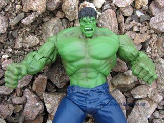 Superheros Wunder Universe Avengers Incredable Hulk Action Figur 10