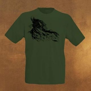 Dementor   Harry Potter 7 T Shirt deathly hallow film