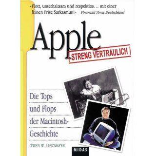 Apple   Streng vertraulich Die Tops und Flops der Macintosh
