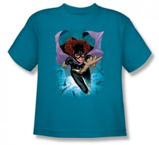 Youth: DC Comics New 52   Batgirl #1 T Shirt