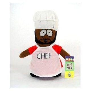 South Park Plüsch   Chef 20cm NEW Spielzeug