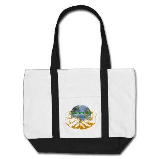 Earth Handle With Care Eco Bag