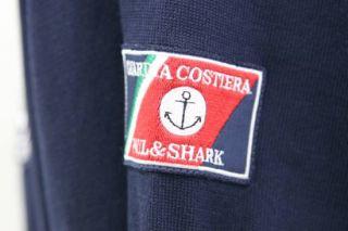 Paul & Shark YACHTING Pullover Gr. L NEU Modell 2012 Guardia Costiera
