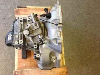 F17 Getriebe Schaltgetriebe Opel Zafira A B Combo C Astra G CNG Erdgas