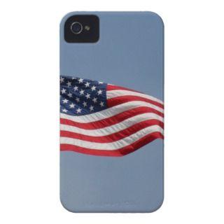 iPhone 4/4S American Flag ID Credit Card Case Case Mate iPhone 4 Case