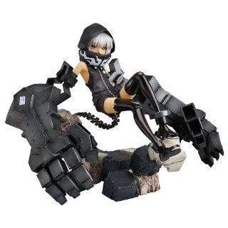 Black Rock Shooter 1/8 PVC Figur / Statue Strength (Animation Version