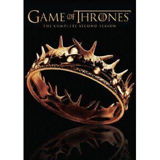 Game of Thrones   Die komplette zweite Staffel 5 DVDs Lena