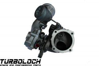 Turbolader BW K03 052 A3 TT 1,8T Golf 4 Seat Leon Ibiza