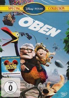 Oben   Special Collection (Walt Disney   Pixar)  DVD  241