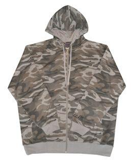 Camouflage Hoody/Hoodies (Military, Army Camo, Marine, Commando, SAS