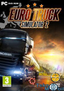 Euro Truck Simulator 2 PC Serial Key Offical Download Key