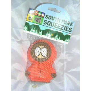 south park squeezies Figur kenny Spielzeug