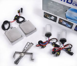 NEU 55W HID Xenon Kit H1 4300K Conversion Ballast Brenner Bulbs Lampe