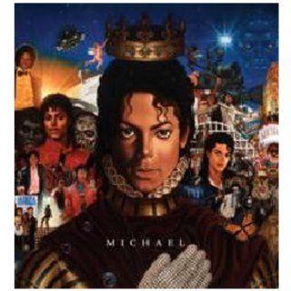 Michael von Michael Jackson (Audio CD) (178)
