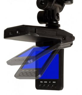 UBERWACHUNG MINI DVR BLACKBOX HD 720p Car DVR H 264 BEWEGUNGSERKENNUNG