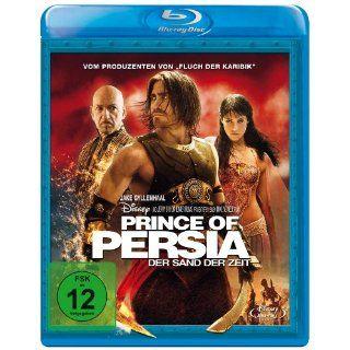 Prince of Persia   Der Sand der Zeit [Blu ray] Jake