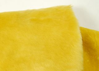 Auswahl bunte Schaffelle Lammfelle rot, orange, apricot, khaki, gelb #