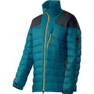PUMA Herren Daunenjacke Mountain Down Jacket Sport
